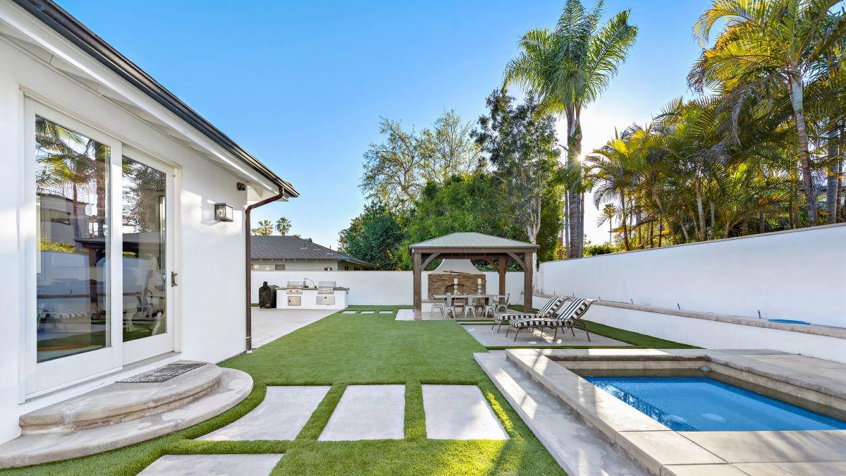 Inside skateboarder Ryan Sheckler's San Clemente home – recently sold $3 million