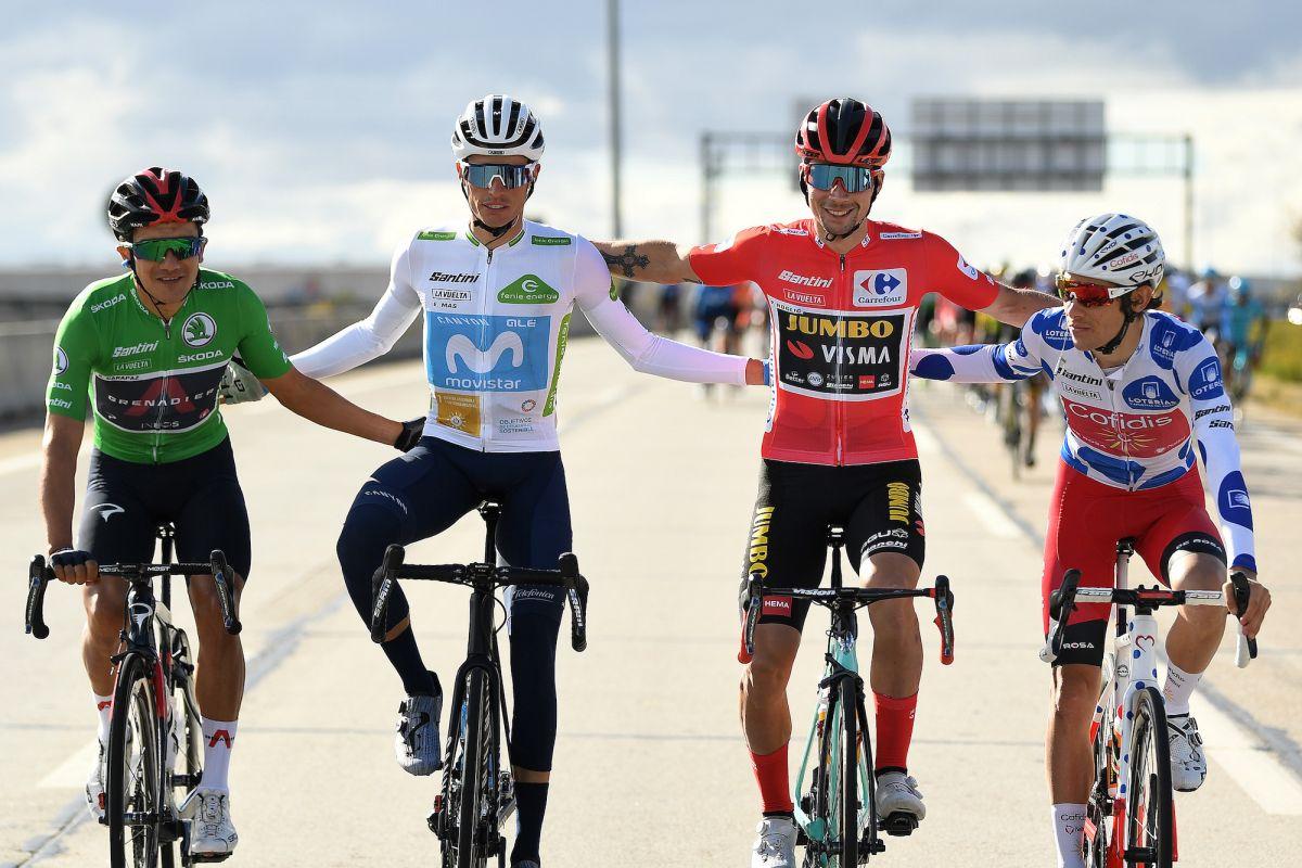 Vuelta a España 2021 route: No Madrid finish and a 'historic new climb' on the menu