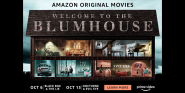 Welcome To The Blumhouse: CinemaBlend Is Giving Away Virtual Premiere Codes