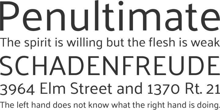 The 41 best free web fonts   Creative Bloq
