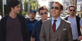 What The Entourage Cast Is Doing Now