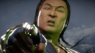 Mortal Kombat movie writer confirms it's R-Rating and Fatalities