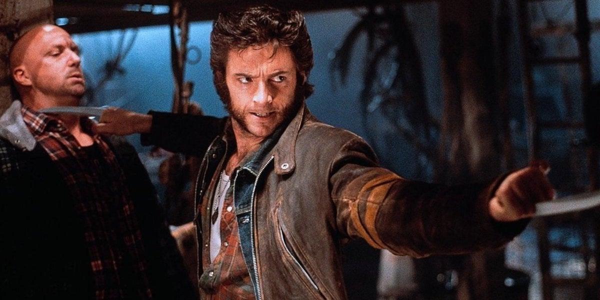 X-Men: Anna Paquin's Description Of Hugh Jackman On Set Makes The Greatest Showman Seem Like A Delightful Badass