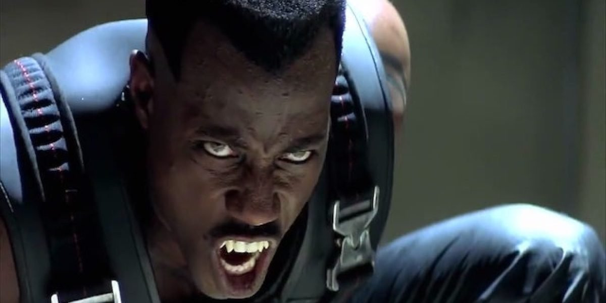 The Best Wesley Snipes Movie Performances, Ranked