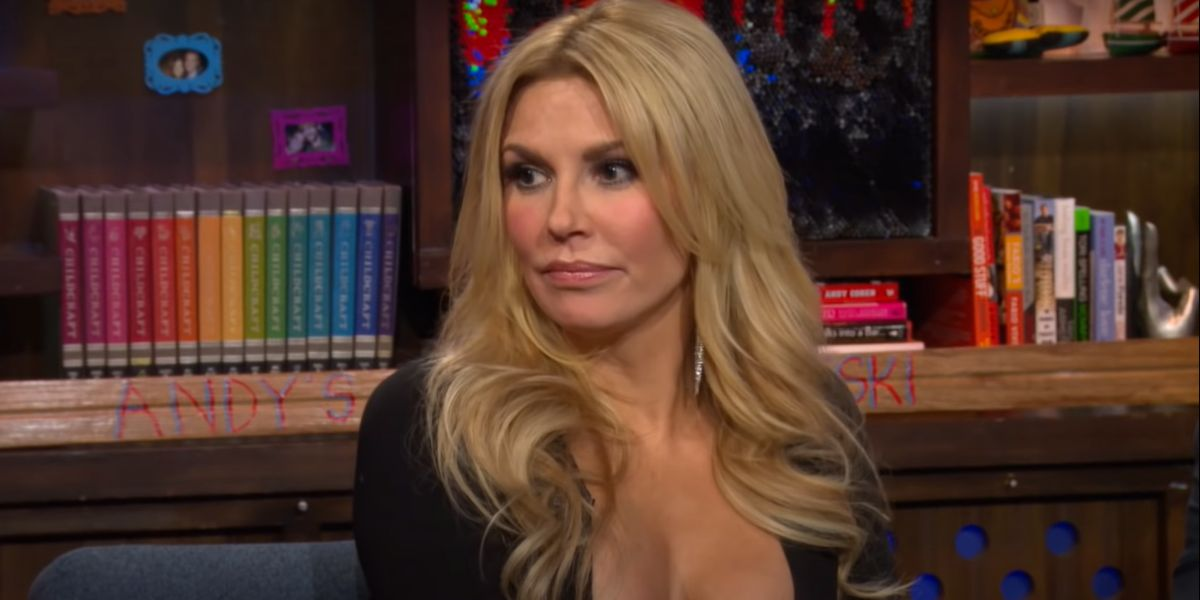 Brandi Glanville Real Housewives Beverly Hills