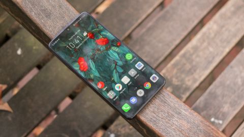 Huawei Mate 20 review | TechRadar