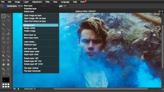 The best online photo editor