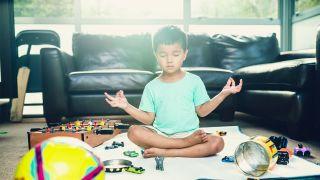 Chris Hemsworth's Centr wellness app releases meditation for kids