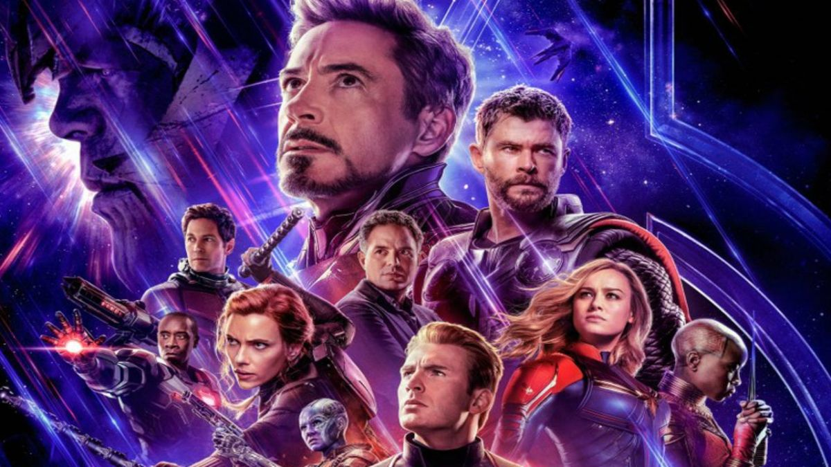 The correct order to watch the Marvel movies: MCU timeline guide