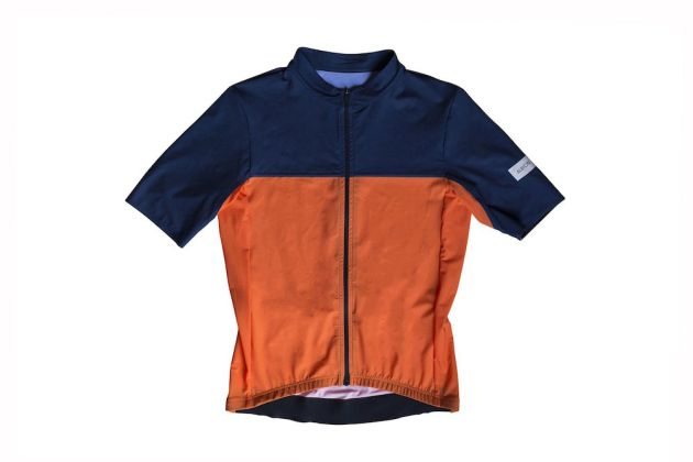 158c251b7 Albion Mountain jersey review - Cycling Weekly