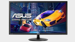 Get 33% off this Asus 4K gaming monitor right now at Amazon UK