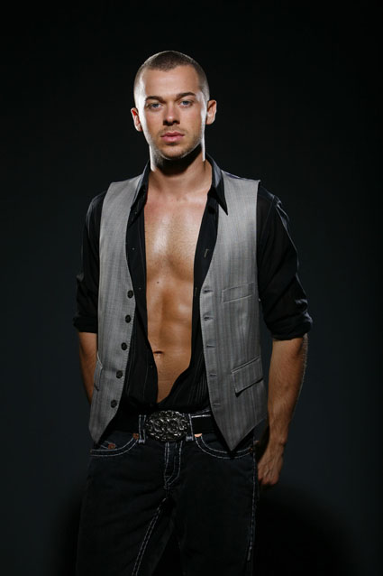 Strictly's Artem diagnosed with spine fracture