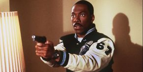 Is Eddie Murphy's Beverly Hills Cop 4 Still Happening? Here's What He Said
