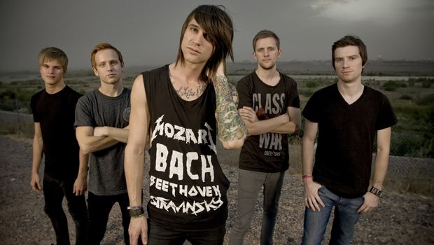 Fearless Friends Tour Kicks Off, Featuring blessthefall and