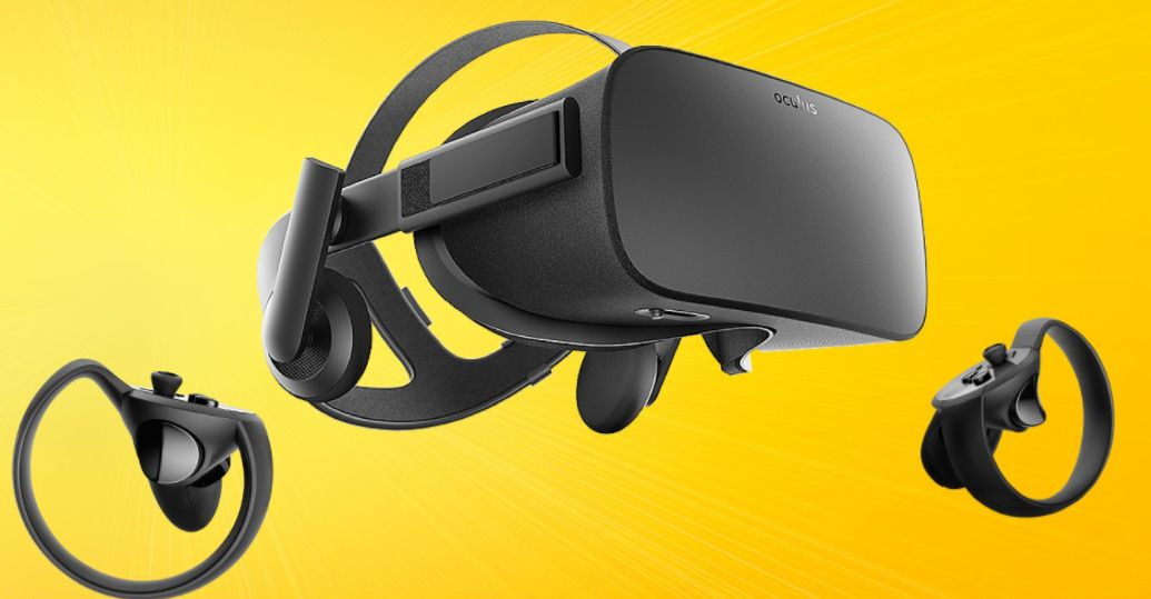 The VR lawsuit between Facebook and ZeniMax is finally over