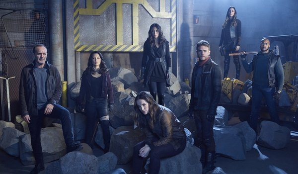 agents of shield season 5 cast abc