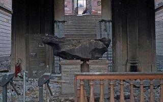 Bendegó meteorite