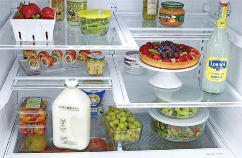 Kenmore French Door Refrigerators Review - Pros and Cons | Top Ten