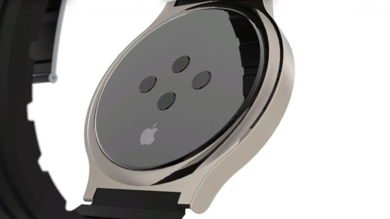 Apple Watch Series 4 Round