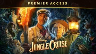 watch Jungle Cruise online