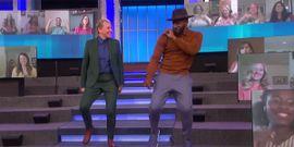 Ellen DeGeneres' Sidekick DJ tWitch Shares His Feelings Related To The Show Ending