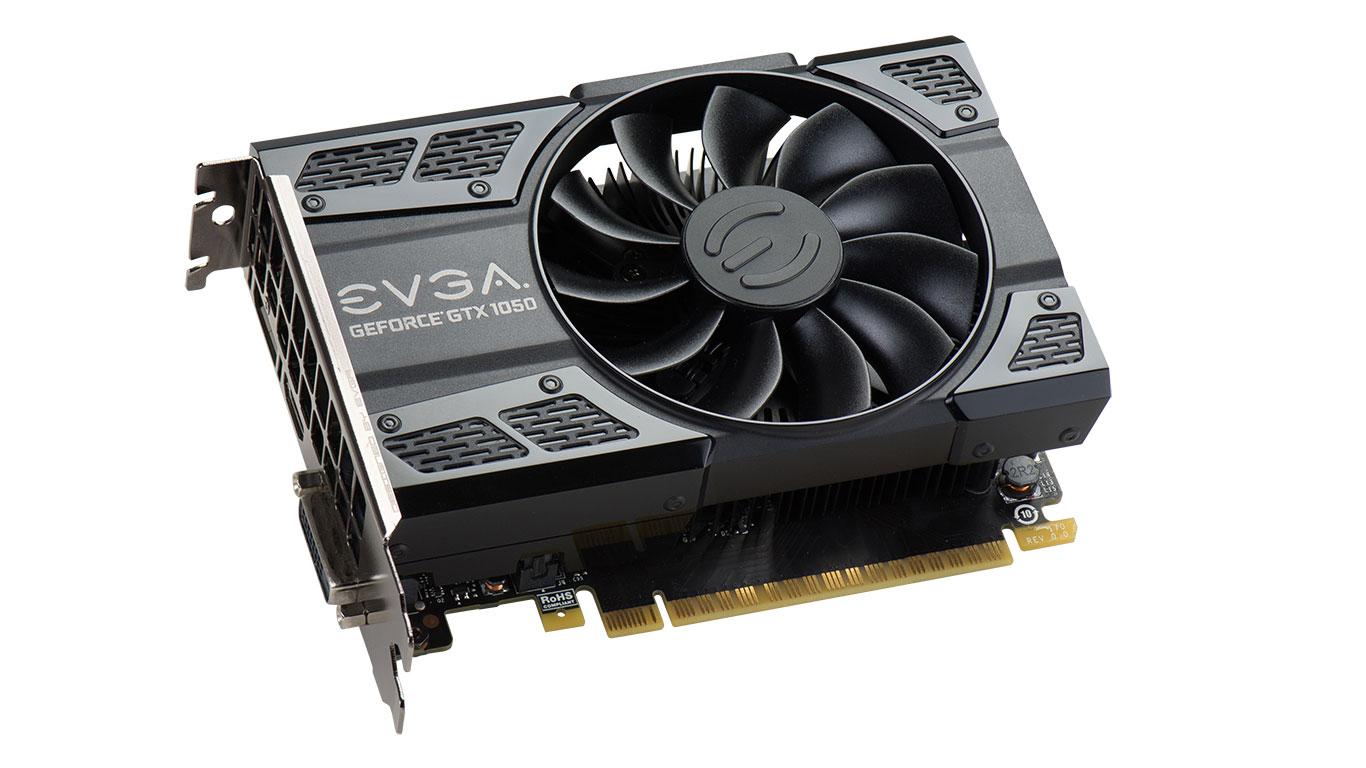 Geforce Gtx 1050 Review Pc Gamer Msi Ti 4gb Ddr5 Oc
