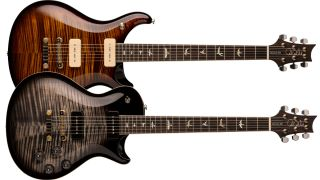 Summer NAMM 2017: PRS equips McCarty 594 guitars with PRS