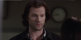 Watch Supernatural's Sam And Eileen Come To A Touching Agreement Before A Dangerous Mission In New Deleted Scene