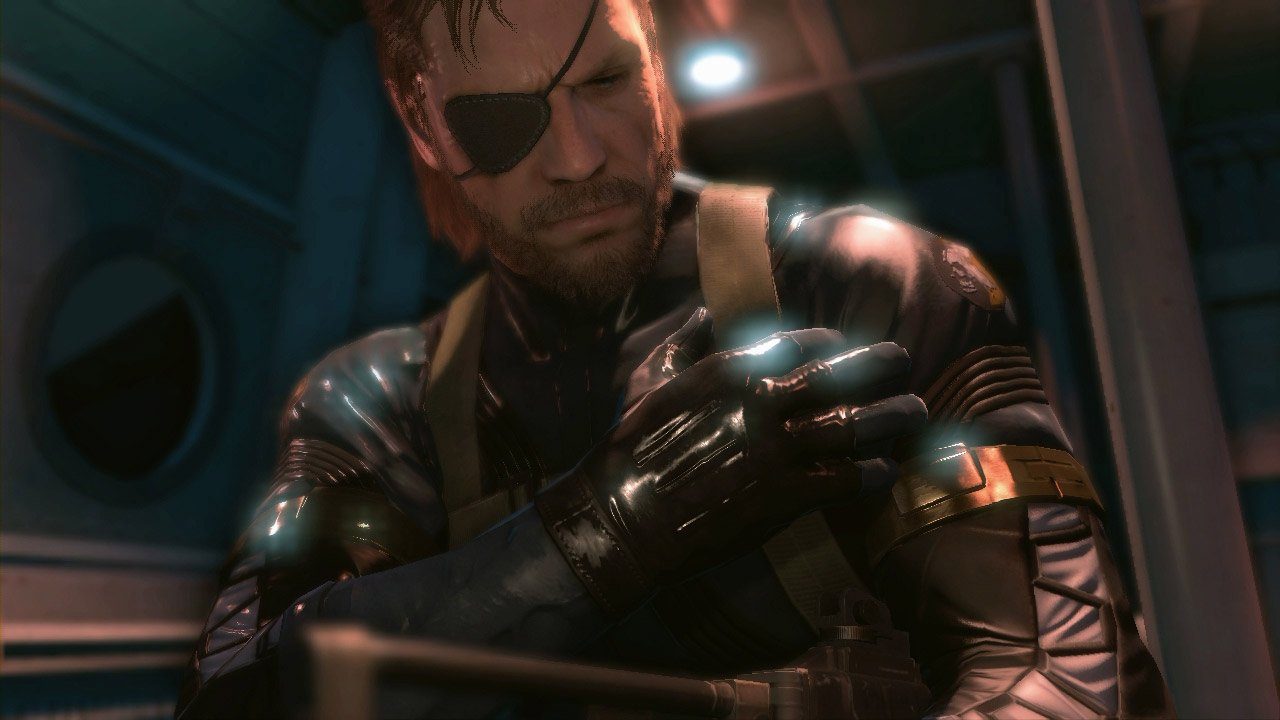 Metal Gear Solid 5: Ground Zeroes Is Only 2 Hours Long? #30533