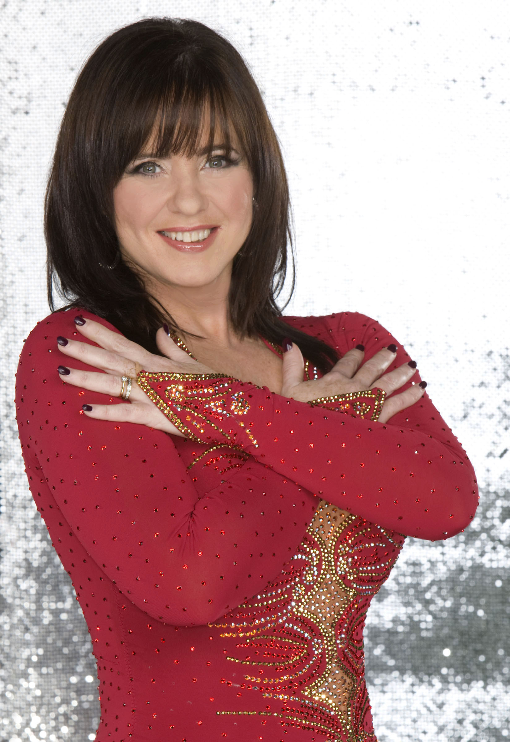 Dancing On Ice: Coleen is injured!