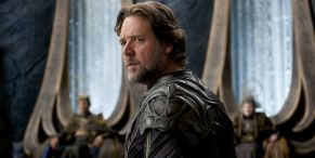 Thor: Love and Thunder: What Russell Crowe's Zeus Could Mean For The MCU