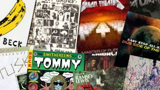 10 Cover Albums