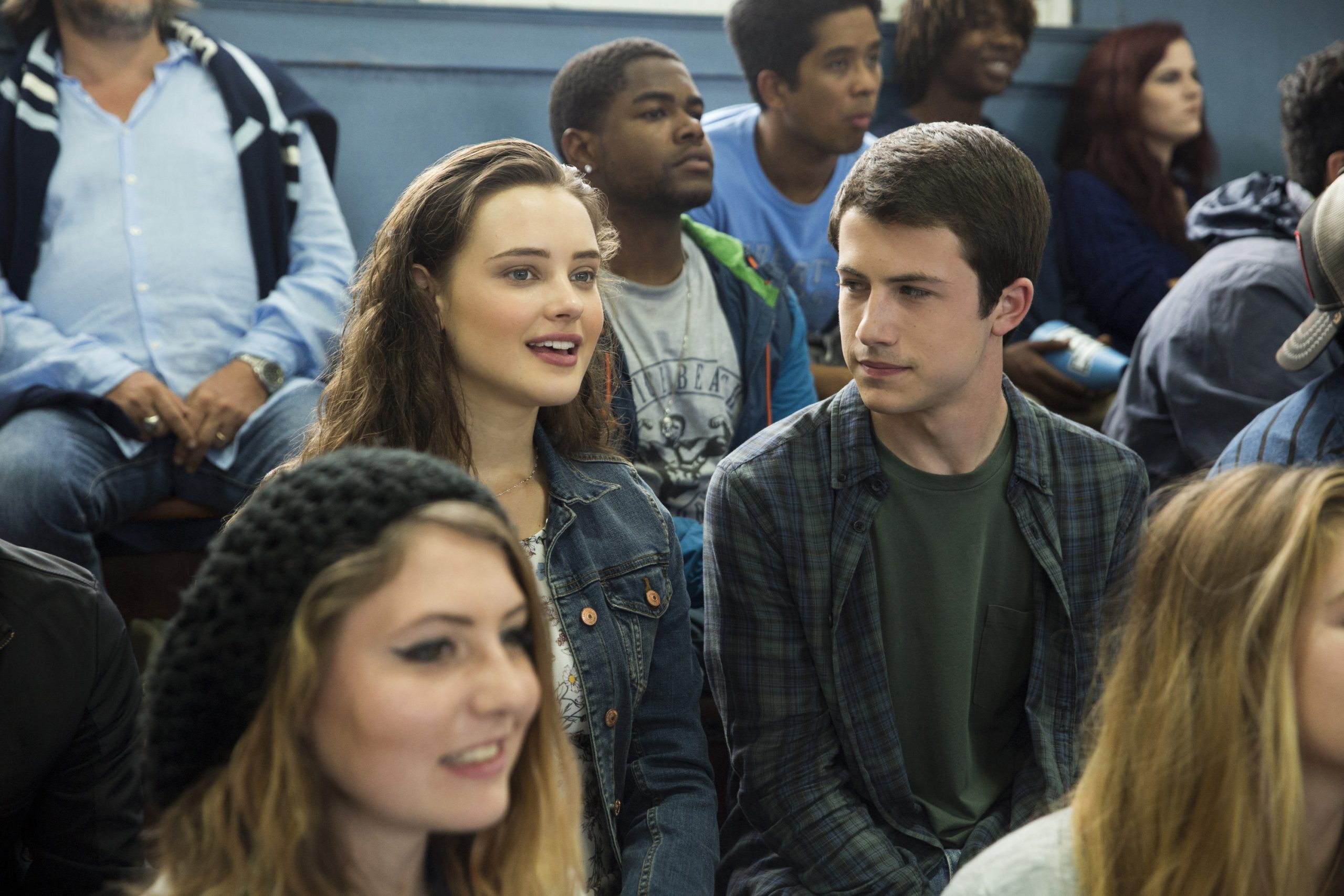 13 Reasons Why - best TV shows Netflix