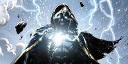 Dwayne Johnson Teases Black Adam With Special DC FanDome Teaser