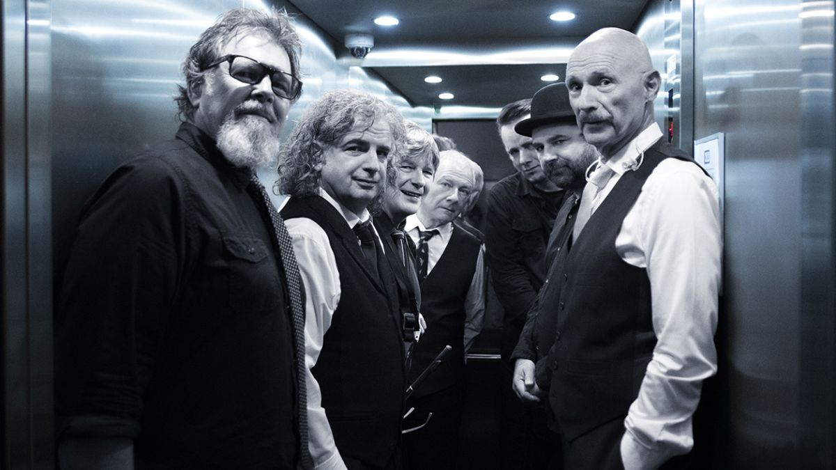 King Crimson share trailer for upcoming documentary Cosmic FuKc