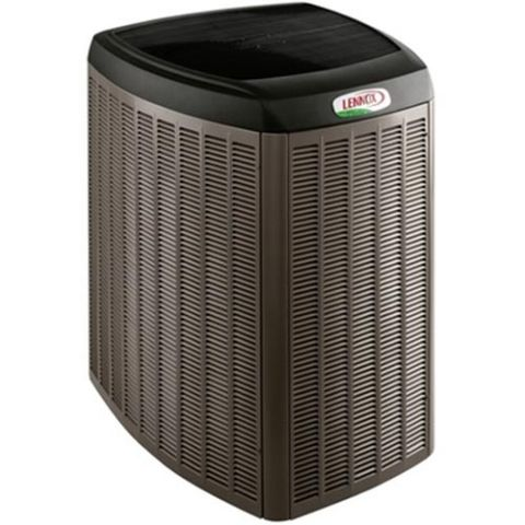 Lennox Central Air Conditioning - AC Unit Overview and Review | Top