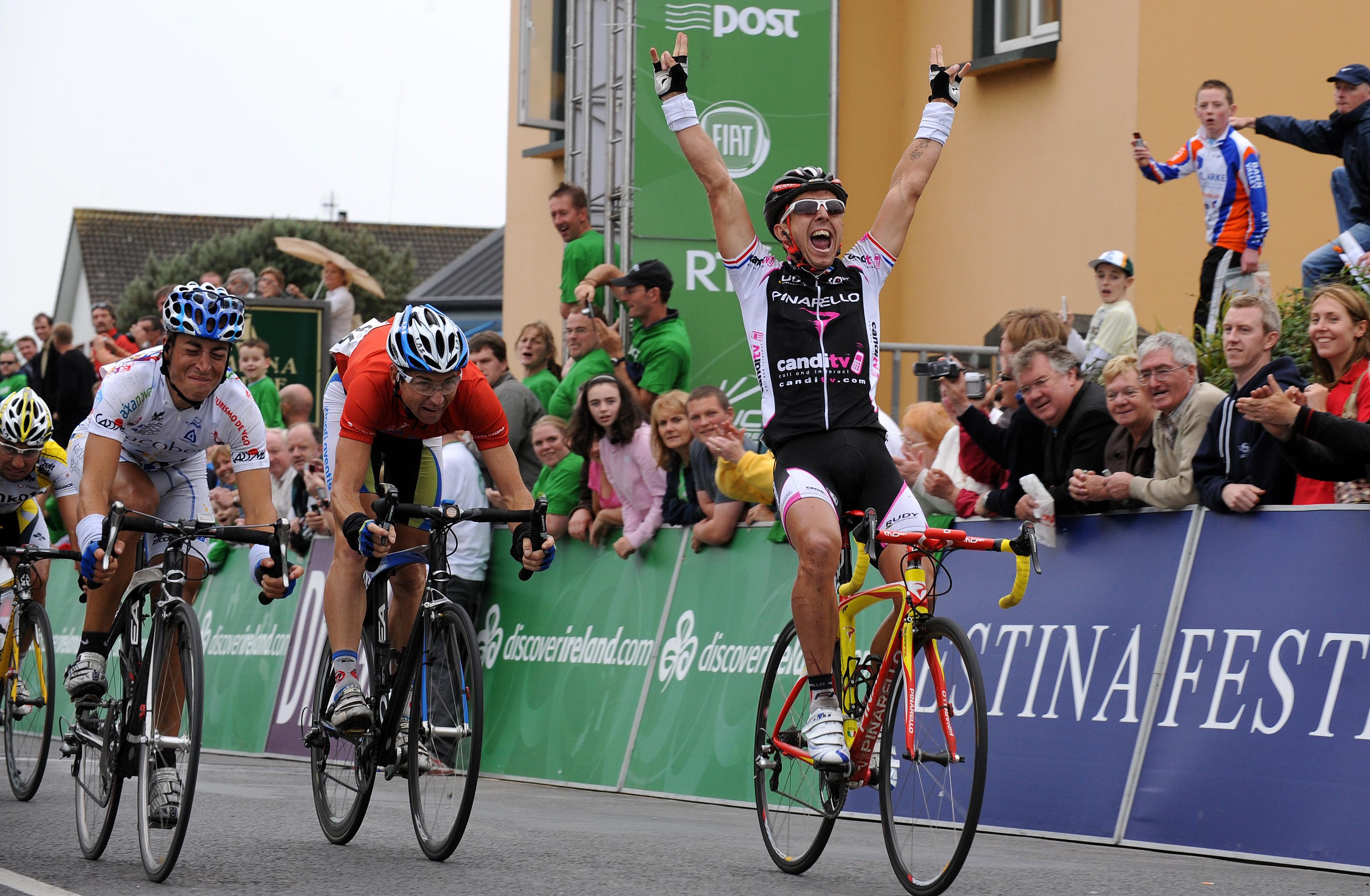 Tour of Ireland 2008