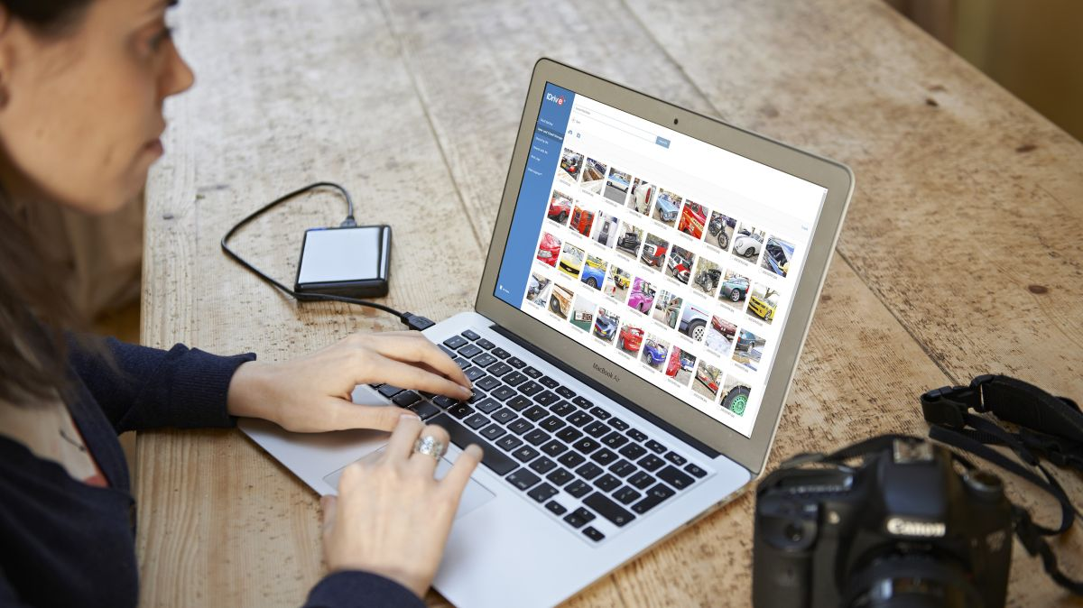 The best cloud storage for photos in 2021: online storage for photographers