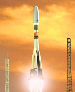 First Flight of European Soyuz Rocket Delayed Again