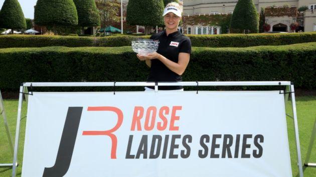 Ladies Women's Golf