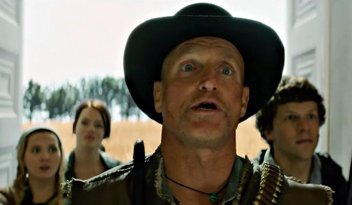 Woody Harrelson Zombieland 2