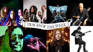 It's time for Classic Rock's weekly round-up of the best new tunes to grace our world. But which is your favourite?