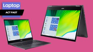 Acer Spin 5 Prime Day deal