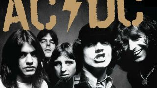 AC/DC - the complete story