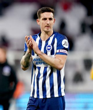 Brighton captain Lewis Dunk has signed a new five-year contract.