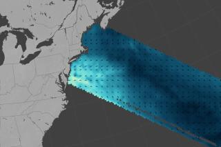 blizzard wind map