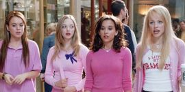 Mean Girls And 7 Other School Movies Teachers Can Relate To On Some Level