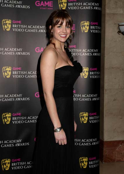 Gemma Atkinson joins cast of Casualty
