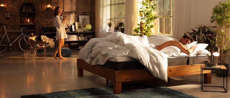Emma mattress discount