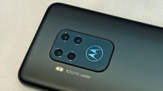 Motorola One Zoom is Moto's attempt to make the best budget